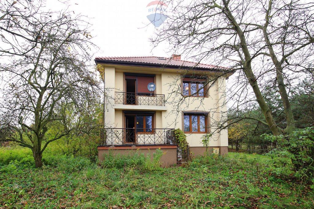 Dom na sprzedaż Starowa Góra  265m2 Foto 3