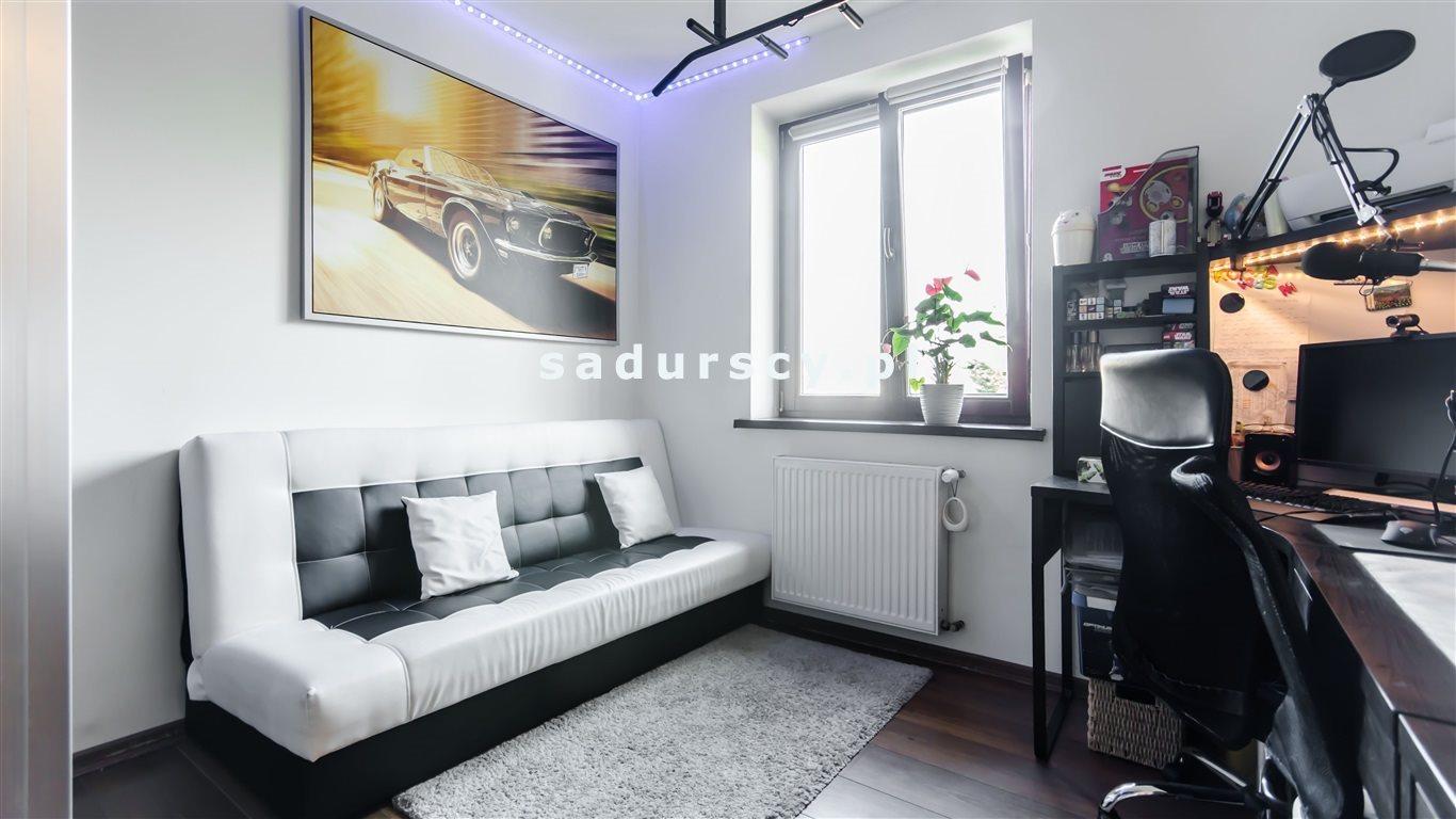 Mieszkanie trzypokojowe na sprzedaż Kraków, Podgórze Duchackie, Wola Duchacka, Sebastiana Klonowica  56m2 Foto 4