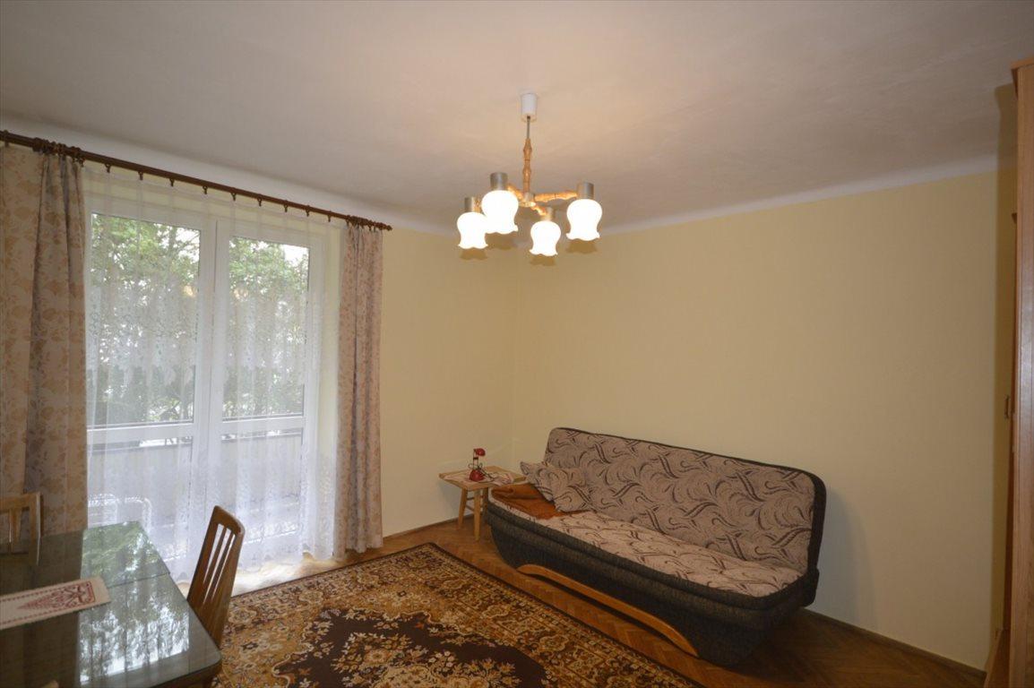 Mieszkanie dwupokojowe na wynajem Lublin, Lsm, Wajdeloty  39m2 Foto 3