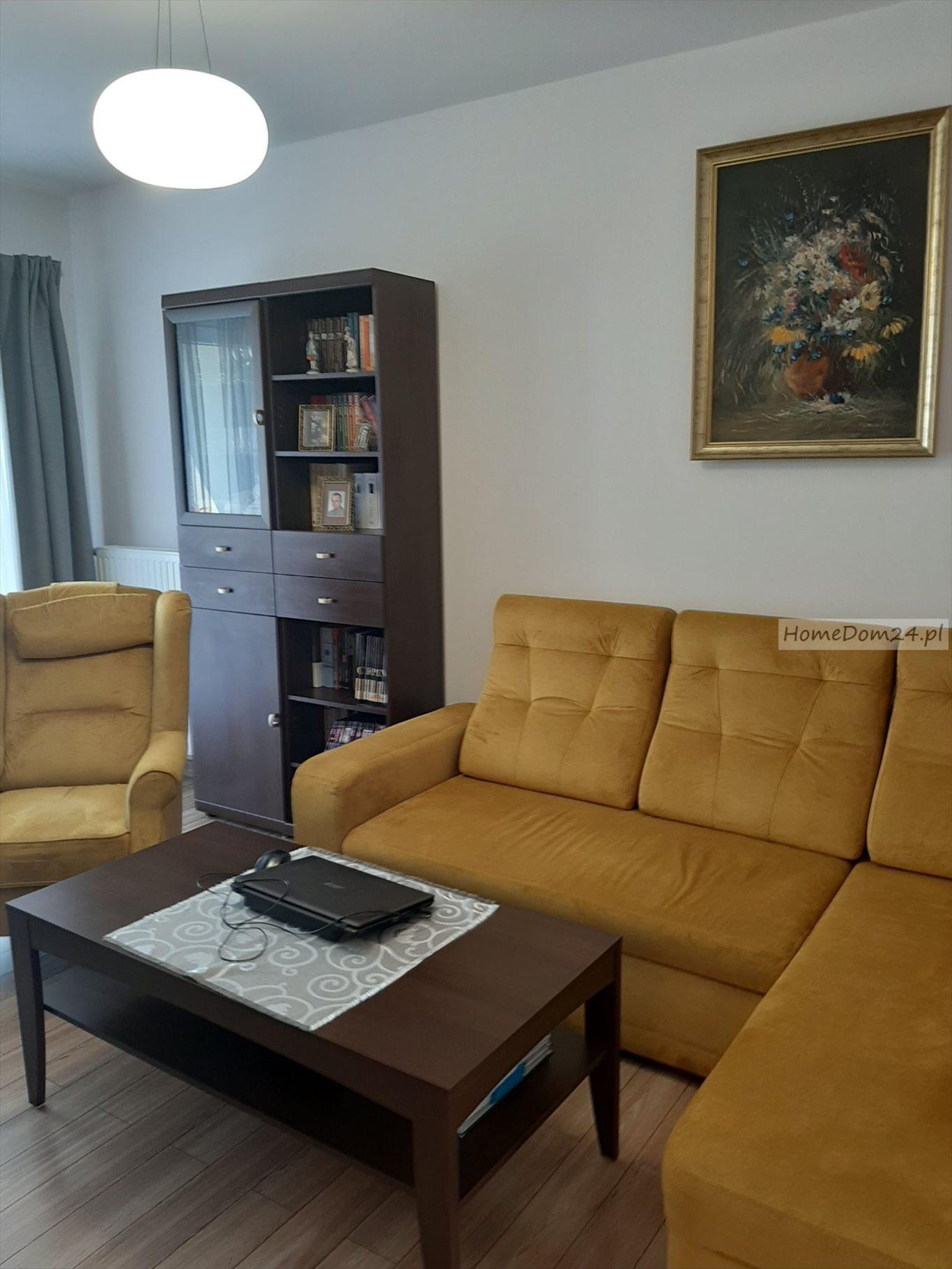 Mieszkanie dwupokojowe na sprzedaż Wrocław, Fabryczna, Złotnicka  50m2 Foto 2