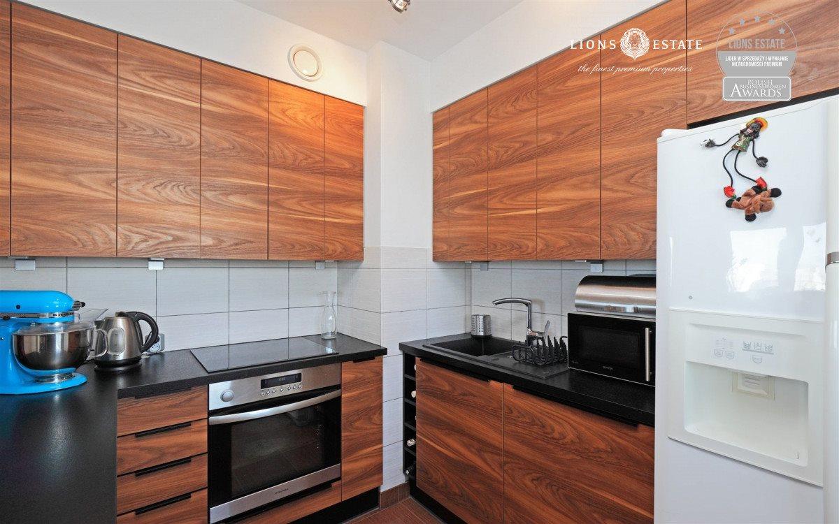 Mieszkanie trzypokojowe na sprzedaż Warszawa, Śródmieście Mirów, Sienna  96m2 Foto 6