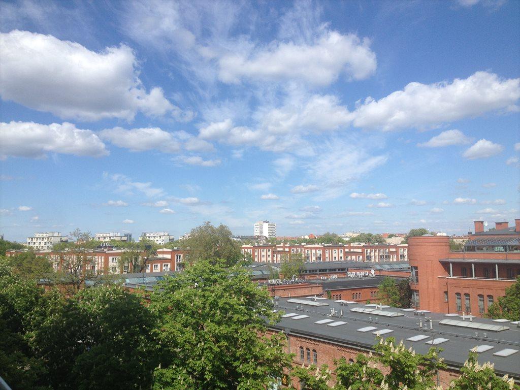 Mieszkanie trzypokojowe na sprzedaż Poznań, Grunwald, wojskowa  78m2 Foto 1