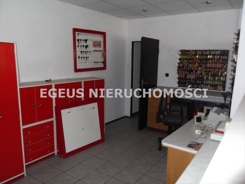 Lokal użytkowy na wynajem Mysłowice, Oświęcimska  47m2 Foto 2
