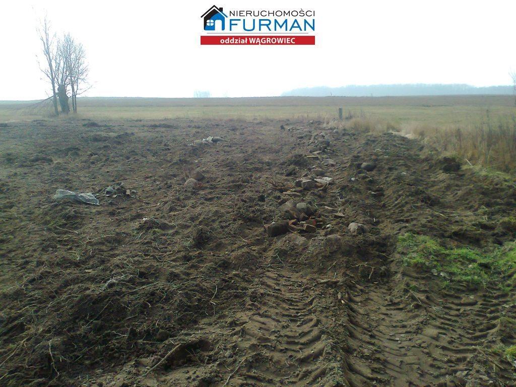 Działka budowlana na sprzedaż Bukowiec  1200m2 Foto 3