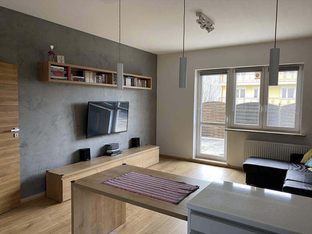 Mieszkanie trzypokojowe na sprzedaż Warszawa, Targówek, Topazowa  64m2 Foto 7