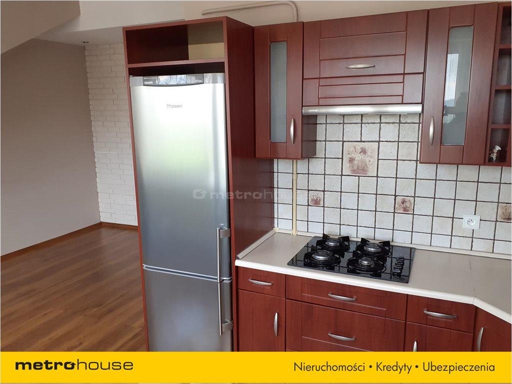 Mieszkanie dwupokojowe na sprzedaż Lesko, Lesko, Moniuszki  54m2 Foto 8