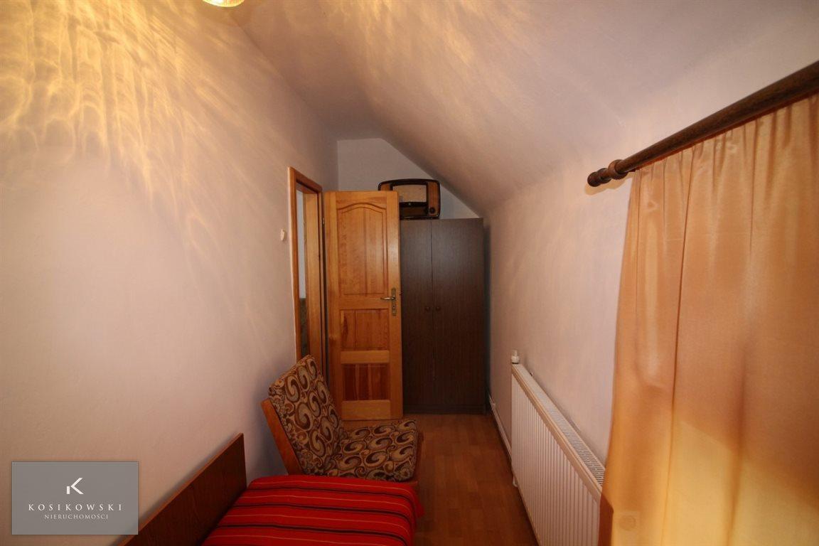 Mieszkanie czteropokojowe  na sprzedaż Syców, Kępińska  74m2 Foto 11