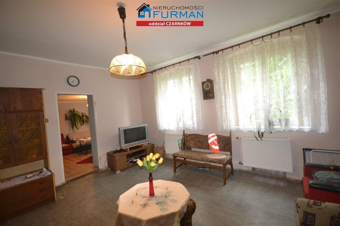 Mieszkanie dwupokojowe na sprzedaż Czarnków  69m2 Foto 8