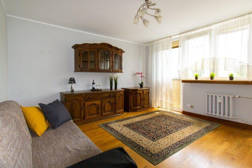 Mieszkanie trzypokojowe na sprzedaż Warszawa, Wawer Marysin Wawerski  56m2 Foto 3