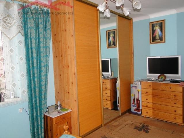 Mieszkanie trzypokojowe na sprzedaż Krosno, Śródmieście  110m2 Foto 7