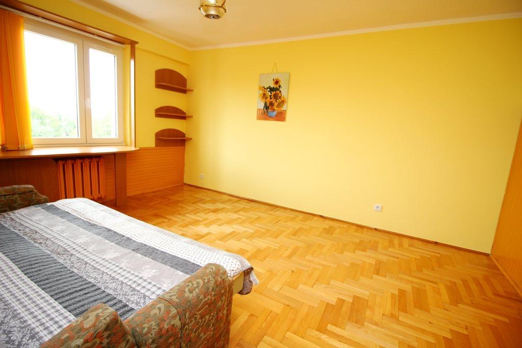 Mieszkanie trzypokojowe na sprzedaż Rzeszów, Franciszka Ślusarczyka  68m2 Foto 4