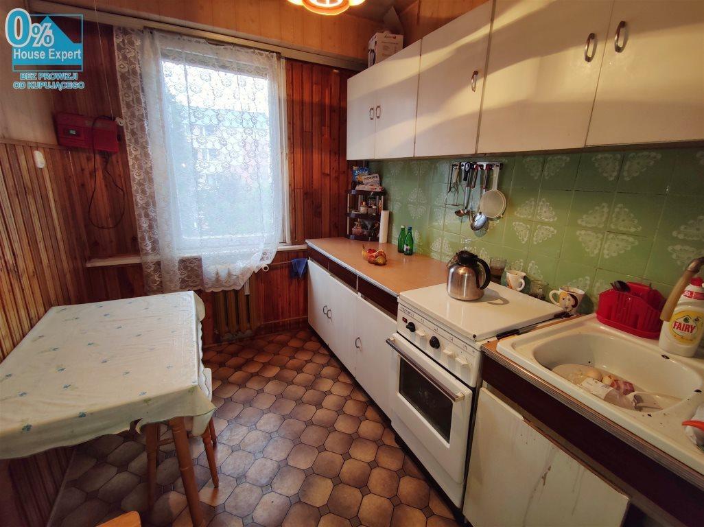 Mieszkanie trzypokojowe na sprzedaż Krynica-Zdrój  60m2 Foto 5