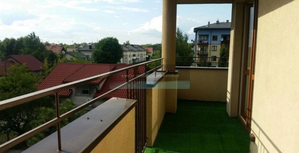 Mieszkanie trzypokojowe na sprzedaż Ząbki, Józefa Wybickiego  62m2 Foto 7