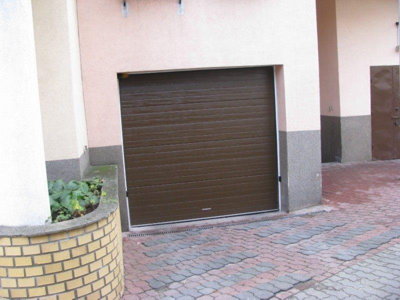 Garaż na sprzedaż Białystok, osiedle Przydworcowe  24m2 Foto 1
