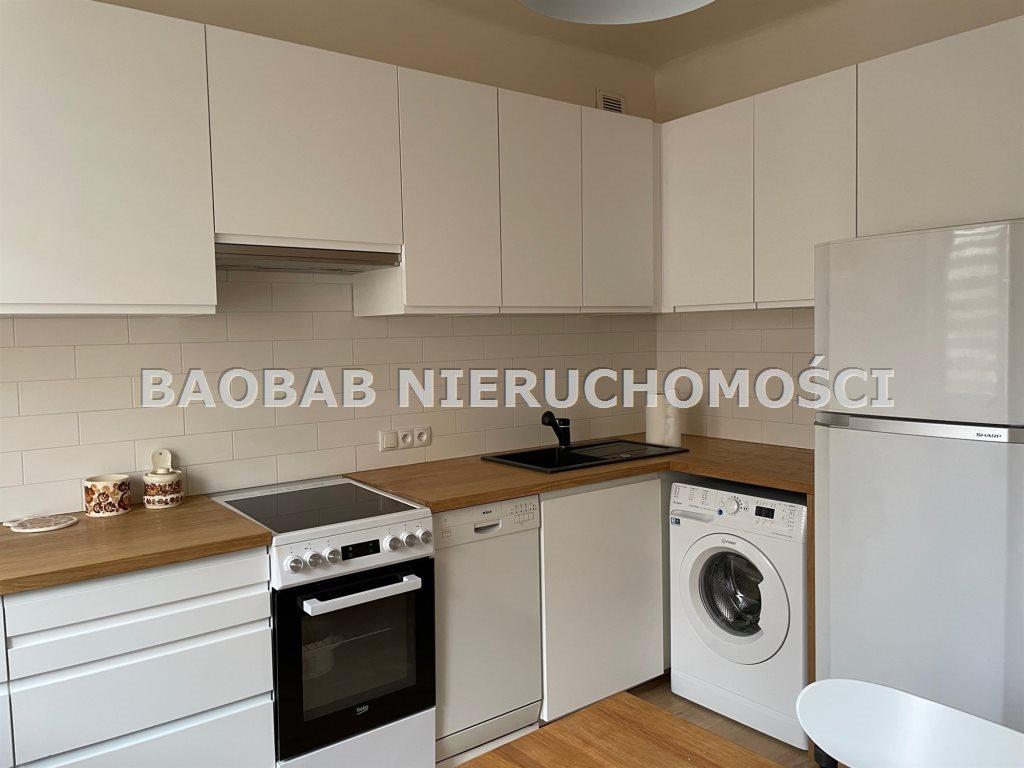 Mieszkanie dwupokojowe na wynajem Warszawa, Śródmieście, Wola, Ogrodowa  53m2 Foto 6