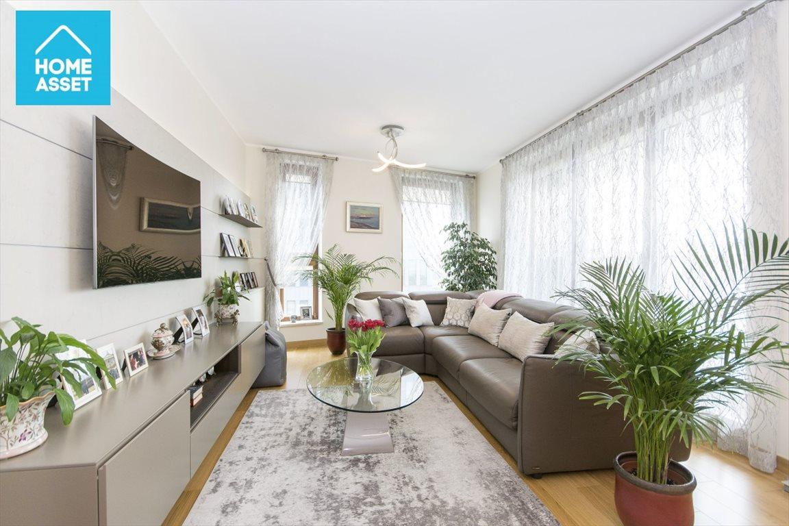 Mieszkanie trzypokojowe na sprzedaż Gdynia, Śródmieście, A. Hryniewickiego  98m2 Foto 8