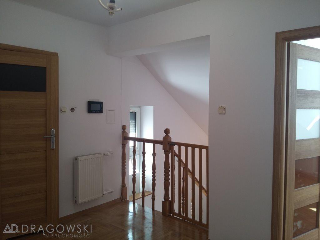 Dom na wynajem Warszawa, Praga-Południe, Saska Kępa  300m2 Foto 9