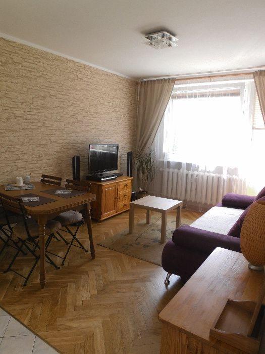 Mieszkanie trzypokojowe na wynajem Sopot, Przylesie, 23 Marca 77D  46m2 Foto 1