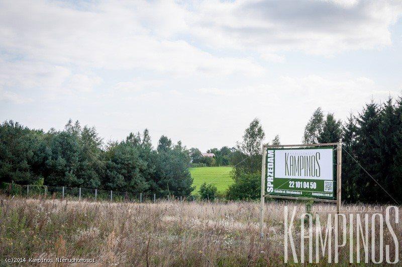 Działka budowlana na sprzedaż Korfowe, Leszno, oferta 2032  3723m2 Foto 5