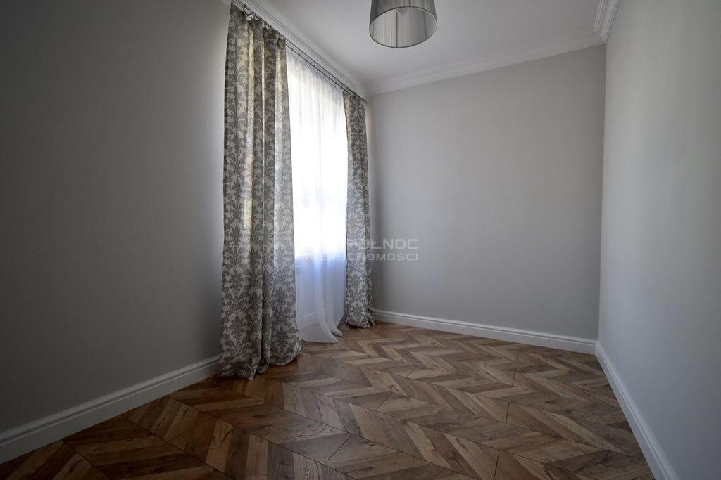 Mieszkanie trzypokojowe na sprzedaż Białystok, Centrum, Malmeda Icchoka  66m2 Foto 7