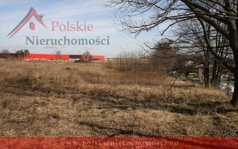 Działka komercyjna na sprzedaż Gdańsk, Kowale  23591m2 Foto 9