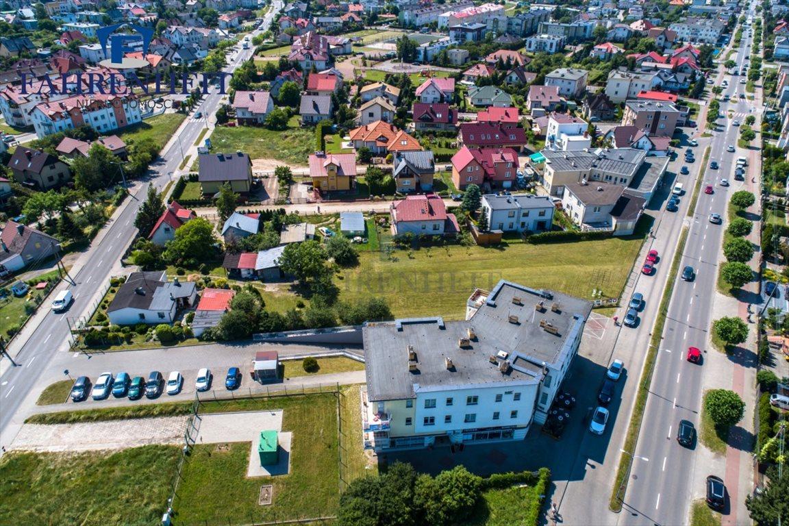 Działka przemysłowo-handlowa pod dzierżawę Rumia, Ceynowy  1700m2 Foto 9