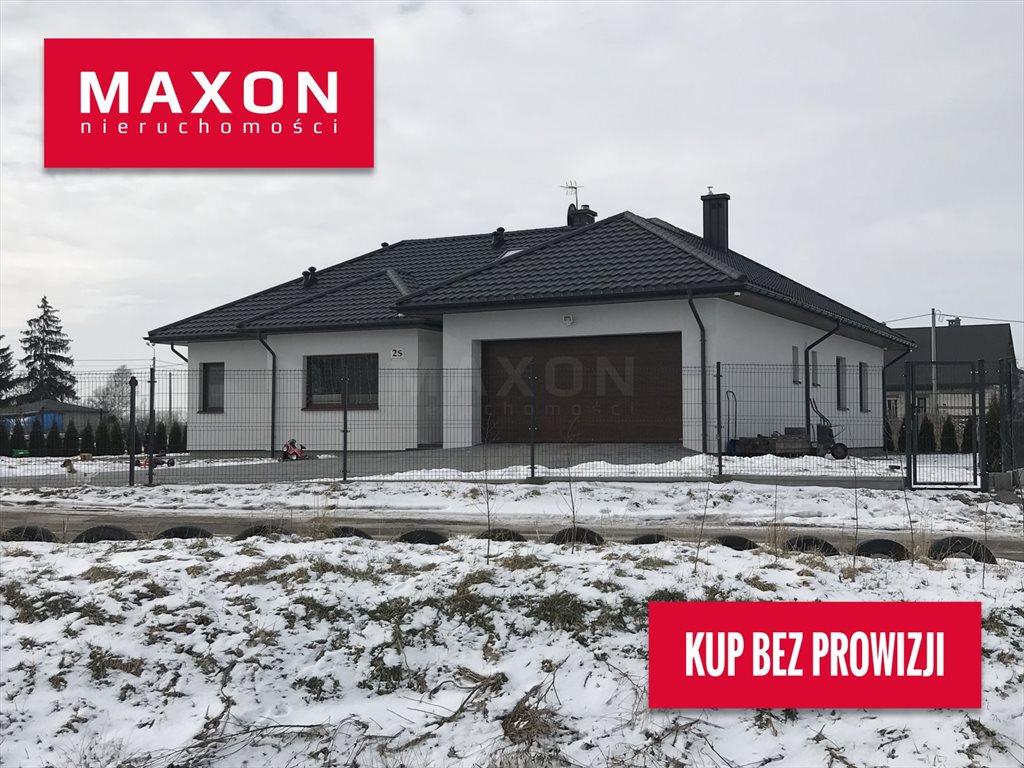 Dom na sprzedaż Wola Łuszczewska  175m2 Foto 1