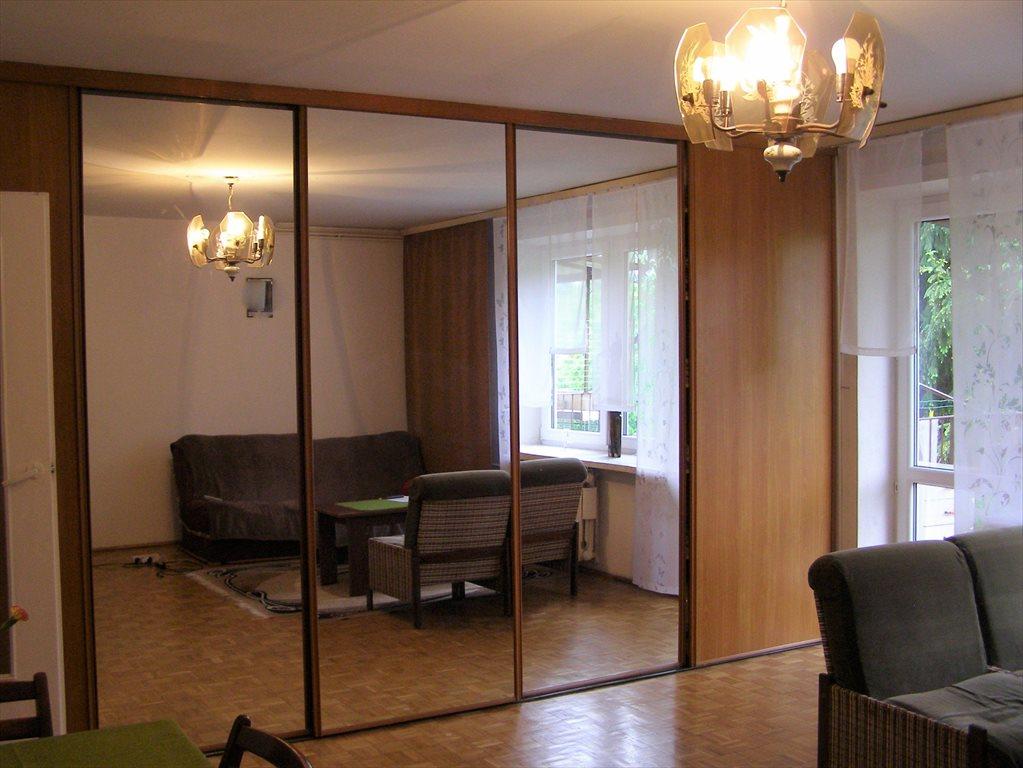 Mieszkanie trzypokojowe na sprzedaż Jasło  60m2 Foto 1