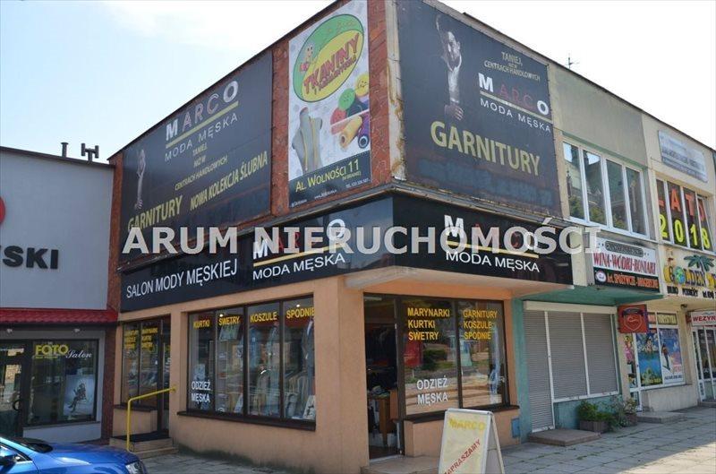 Lokal użytkowy na sprzedaż Częstochowa, Centrum  90m2 Foto 1