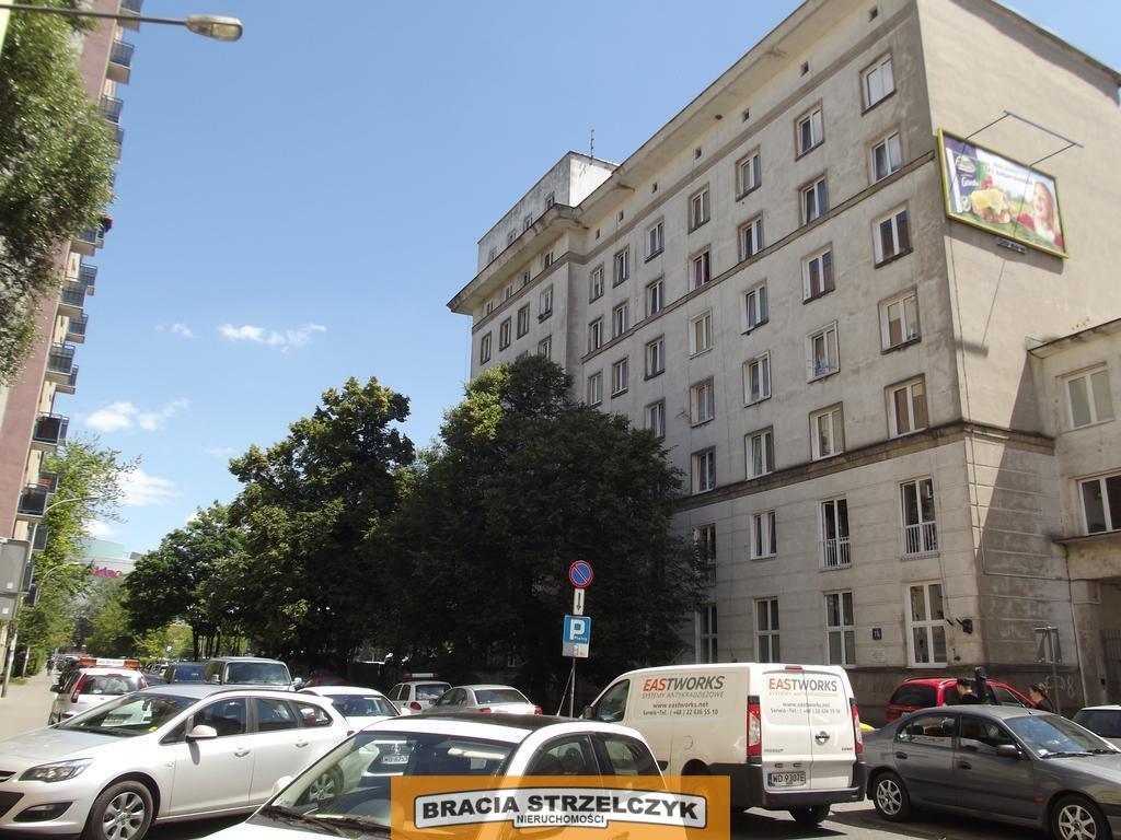 Mieszkanie na sprzedaż Warszawa, Wola, Żelazna  52m2 Foto 1