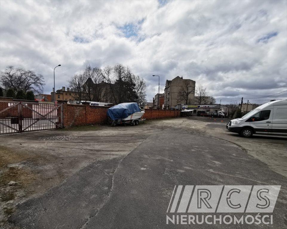 Działka przemysłowo-handlowa na sprzedaż Świdnica, Stefana Żeromskiego  2163m2 Foto 5