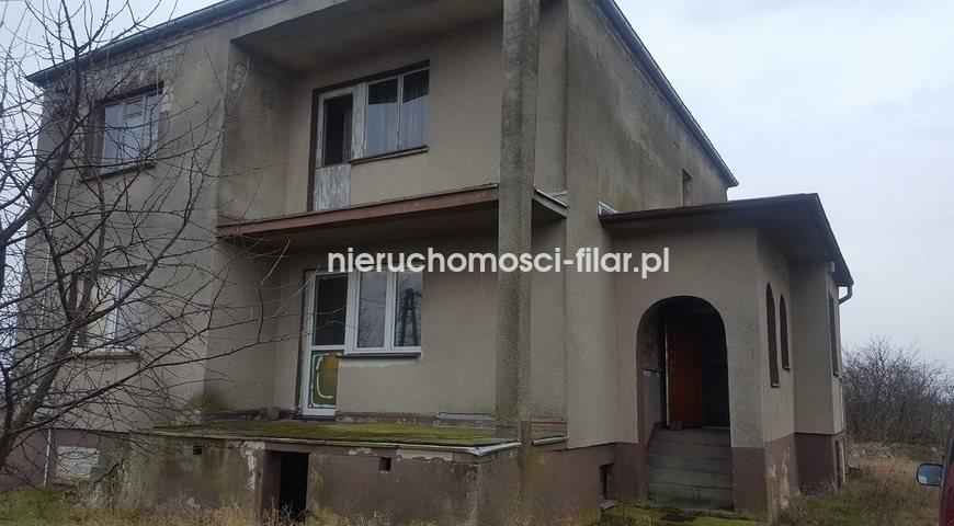 Dom na sprzedaż Inowrocław  140m2 Foto 1