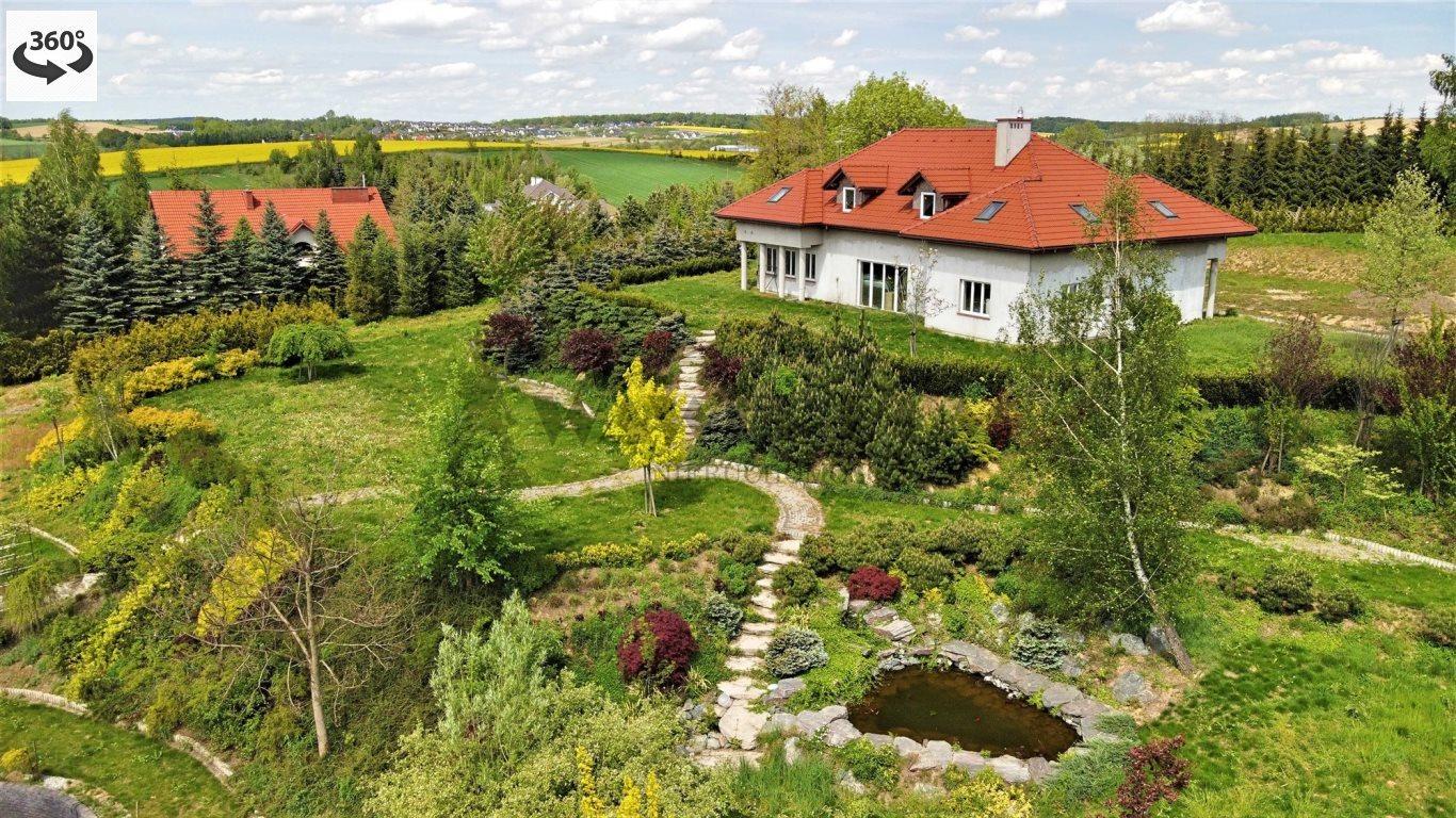 Dom na sprzedaż Michałowice  20000m2 Foto 2