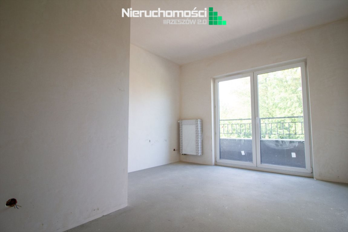 Mieszkanie trzypokojowe na sprzedaż Rzeszów, Drabinianka, Podmiejska  62m2 Foto 1