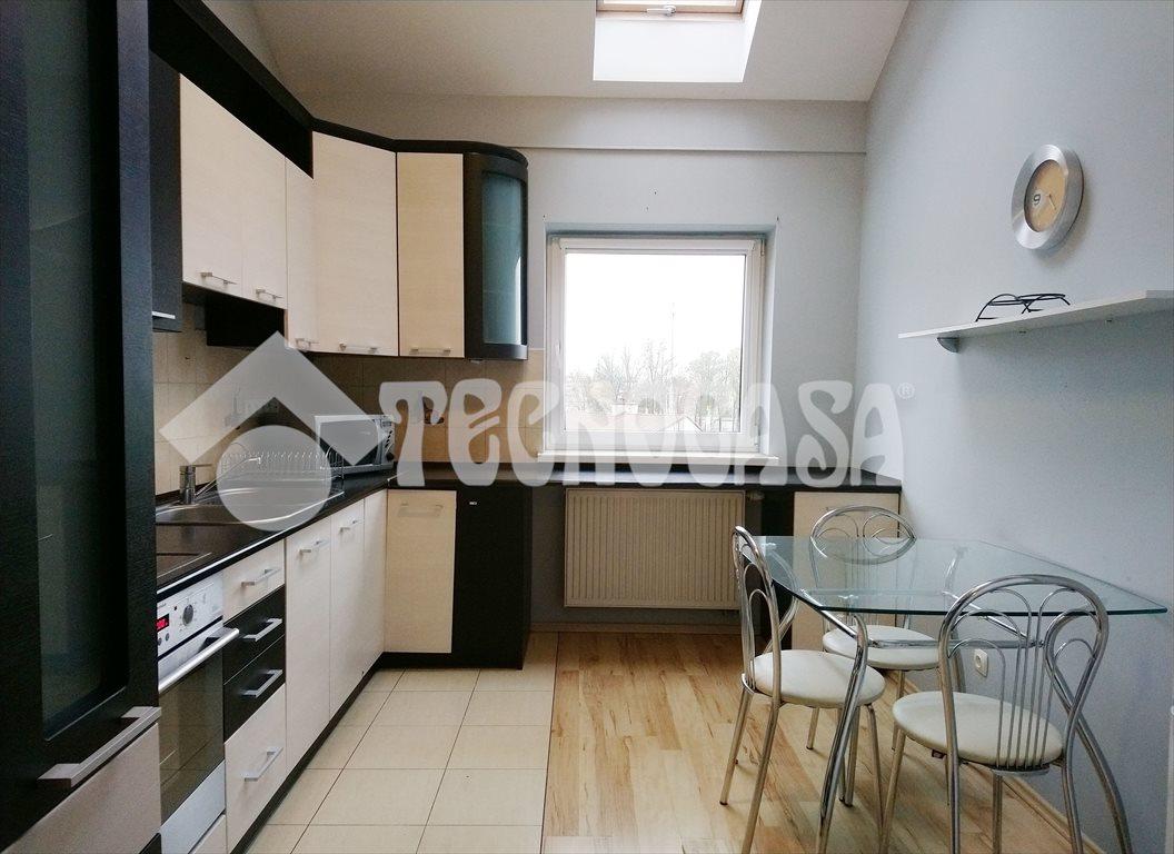 Mieszkanie dwupokojowe na sprzedaż Rzeszów, Staromieście, Tysiąclecia, Różana  54m2 Foto 2