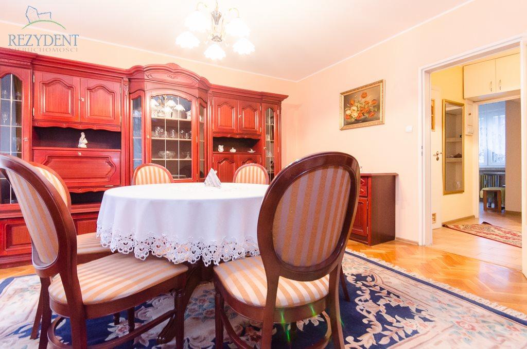 Mieszkanie dwupokojowe na sprzedaż Katowice, Bogucice, Ścigały  50m2 Foto 1