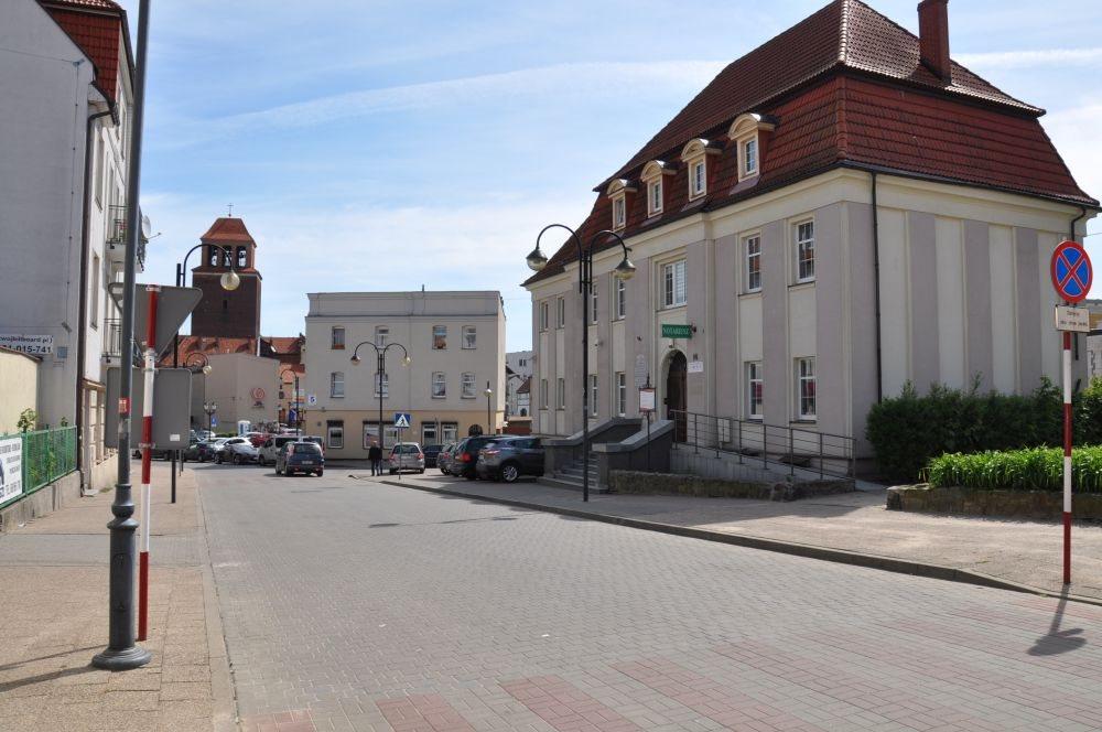 Lokal użytkowy na sprzedaż Tczew, Łazienna  910m2 Foto 13
