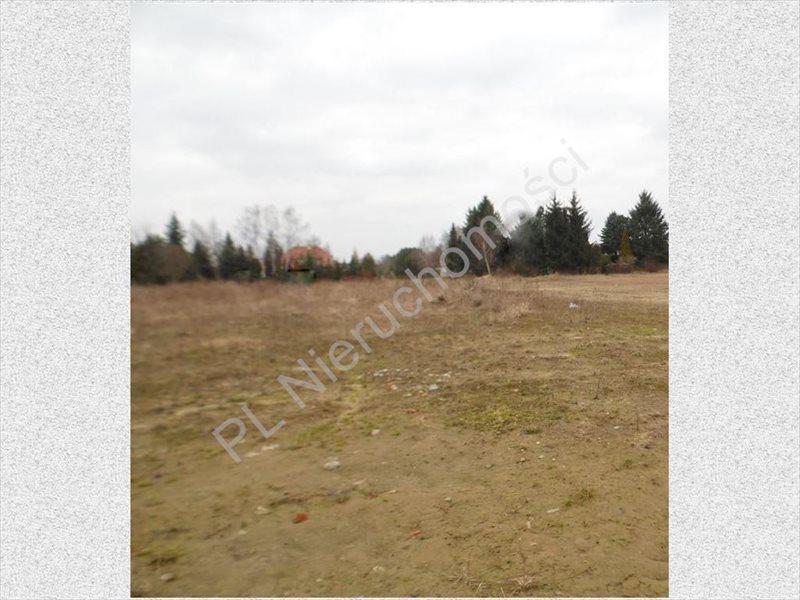 Działka budowlana na sprzedaż Nadarzyn  985m2 Foto 3