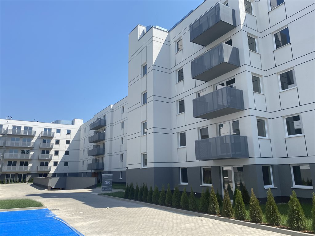 Mieszkanie czteropokojowe  na sprzedaż Poznań, Nowe Miasto, Rataje  69m2 Foto 10
