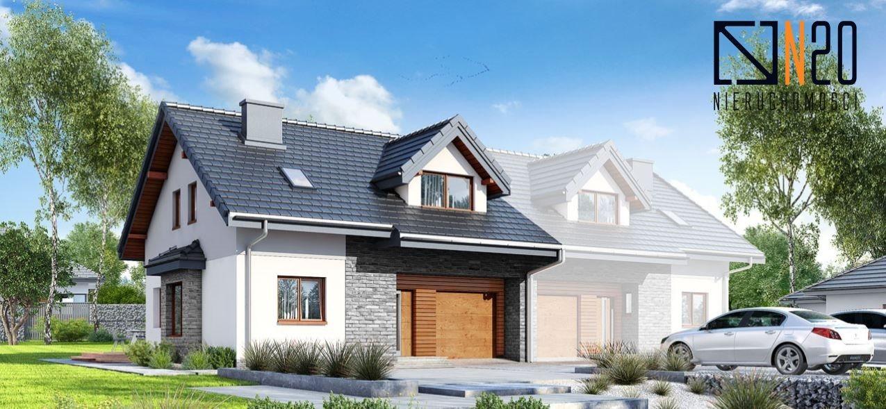 Dom na sprzedaż Sułków  201m2 Foto 1