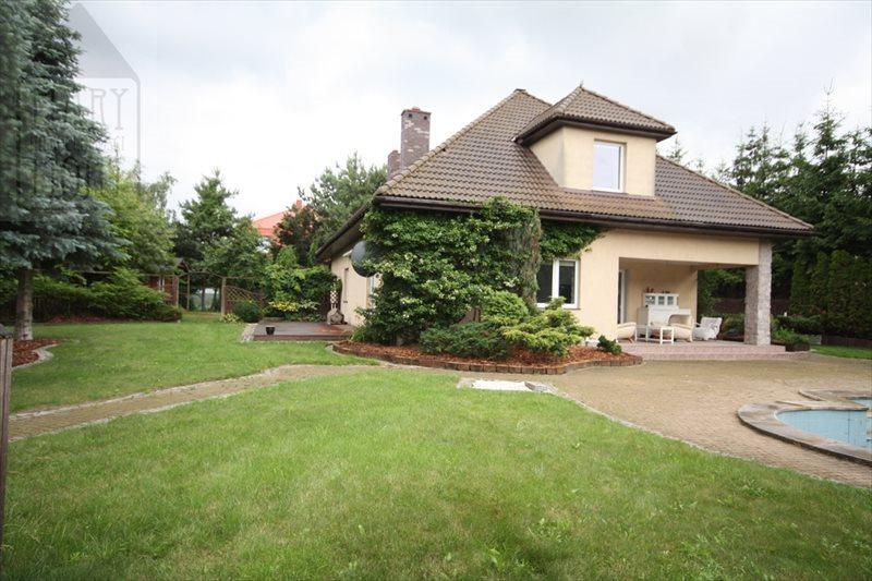 Dom na sprzedaż Kiełpin, Torfowa  240m2 Foto 1