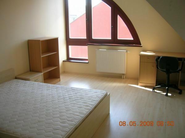 Mieszkanie trzypokojowe na wynajem Szczecin, Centrum, Staromłyńska  90m2 Foto 3