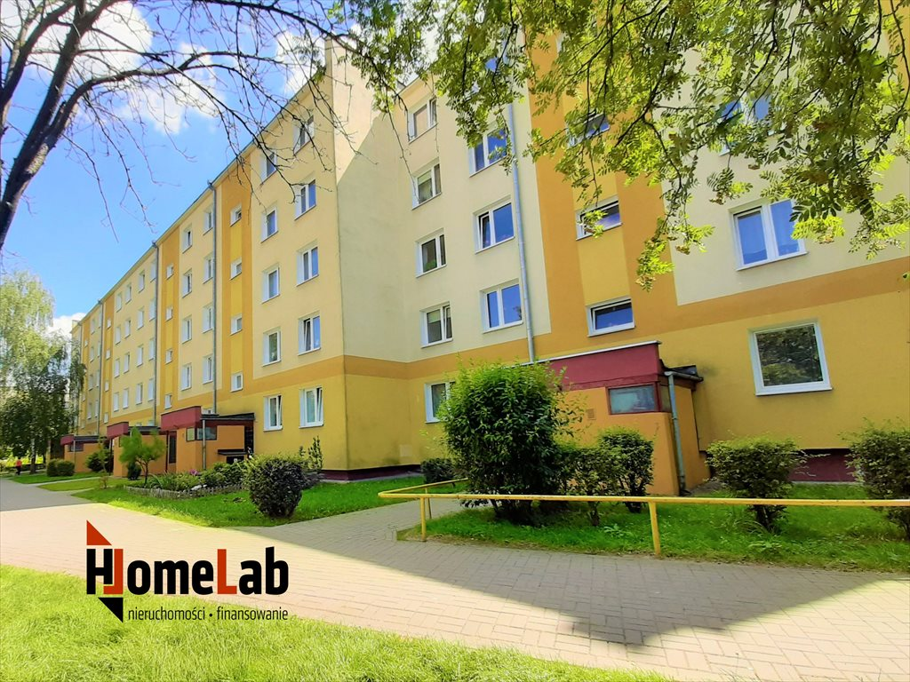 Mieszkanie trzypokojowe na sprzedaż Lublin, Czuby  59m2 Foto 9