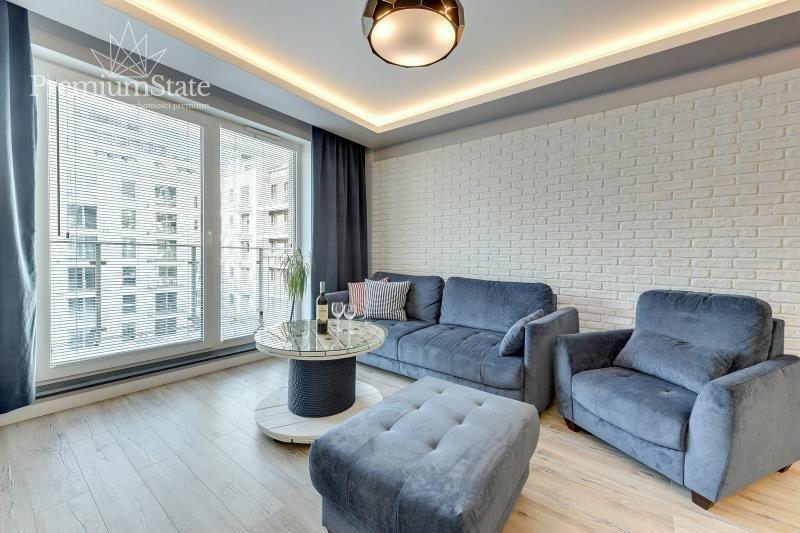 Mieszkanie trzypokojowe na sprzedaż Gdańsk, Śródmieście, ŚWIĘTEJ BARBARY  60m2 Foto 9