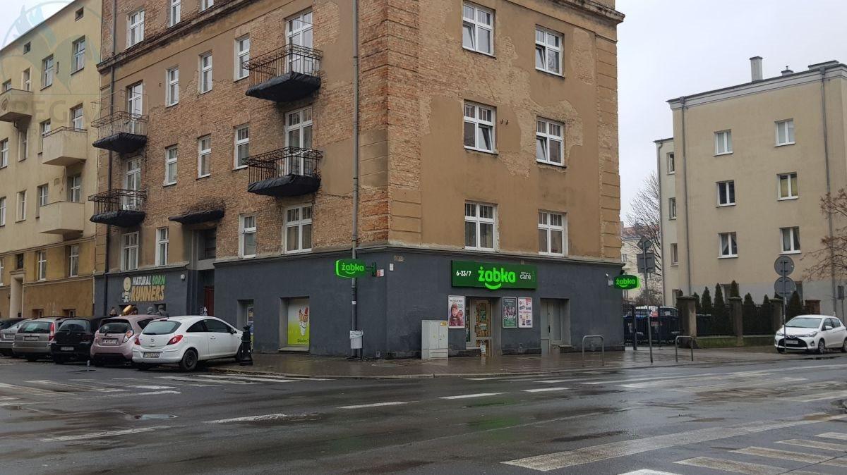 Lokal użytkowy na sprzedaż Poznań, Grunwald, Łazarz, Kasprzaka, Kasprzaka  90m2 Foto 6