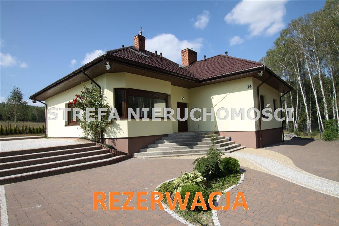 Dom na sprzedaż Liciążna  207m2 Foto 1