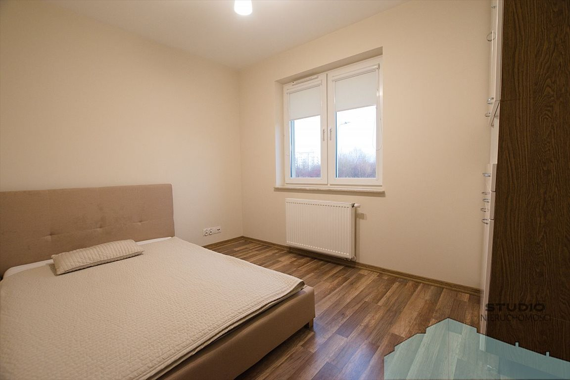 Mieszkanie trzypokojowe na wynajem Rzeszów, Zawiszy, Solidarności  62m2 Foto 4