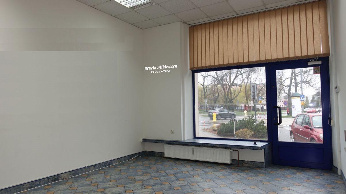 Lokal użytkowy na wynajem Radom, Centrum, Traugutta  39m2 Foto 4