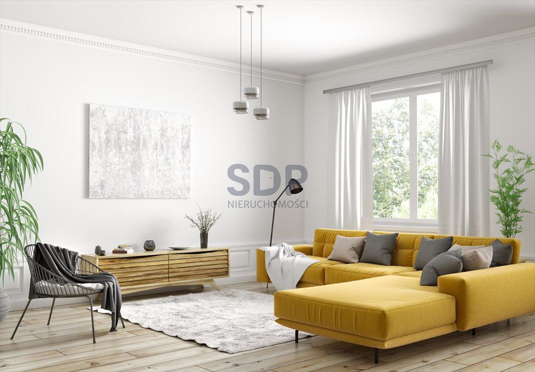 Mieszkanie czteropokojowe  na sprzedaż Wrocław, Psie Pole, Swojczyce, Bacciarellego  93m2 Foto 1