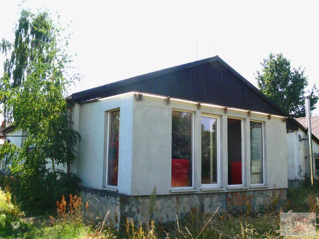 Dom na sprzedaż Łódź, Bałuty  118m2 Foto 1
